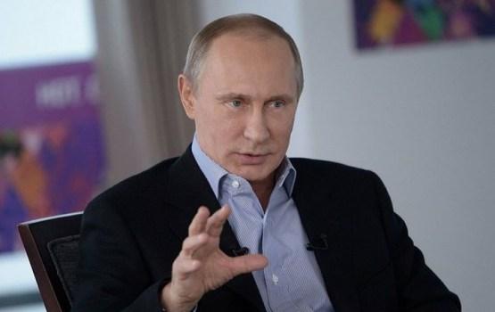 ЦИК зарегистрировал Путина кандидатом в президенты России