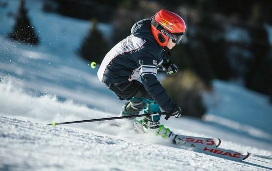 Активных горожан зовут на День зимнего спорта