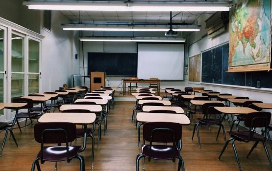 Грипп наступает: на карантин уже закрыт один класс