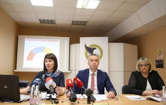 KNAB: в расходах на выборы партии не указали более 80 тыс евро