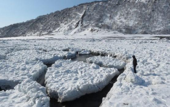 В Эстонии провалился под лед микроавтобус с пассажирами: минимум двое погибших