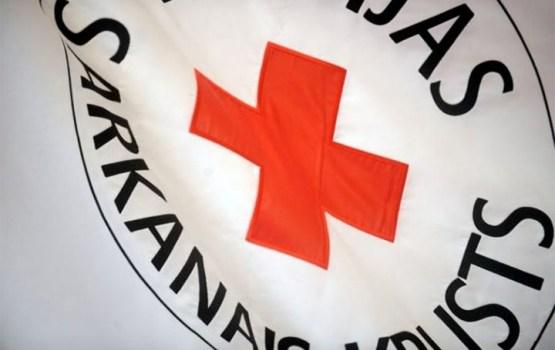 Горожан призывают жертвовать ставшие ненужными вещи Красному Кресту