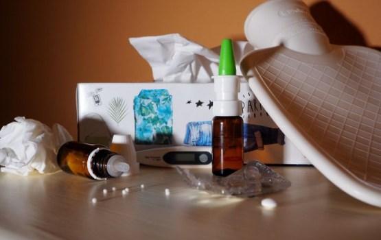 Как долго больной гриппом заразен для окружающих