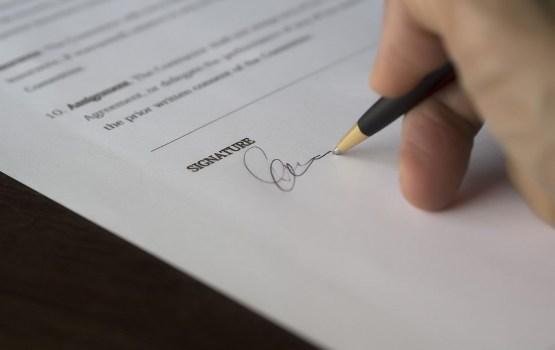 Беларусь и Латвия подписали соглашение о сотрудничестве в сфере ядерной безопасности