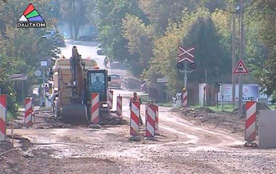 Серьезных дорожных работ в крае не запланировано