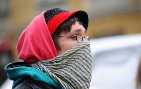 Заболеваемость гриппом увеличилась в три раза, умерли два человека