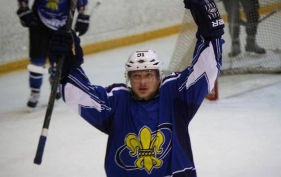 Болельщиков хоккейного матча чемпионата Латвии ждут сюрпризы