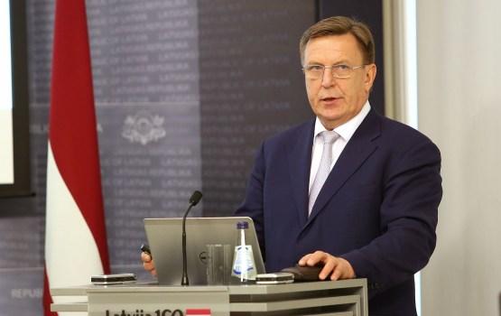 Кучинскис пообещал улучшить работу СЭЗ