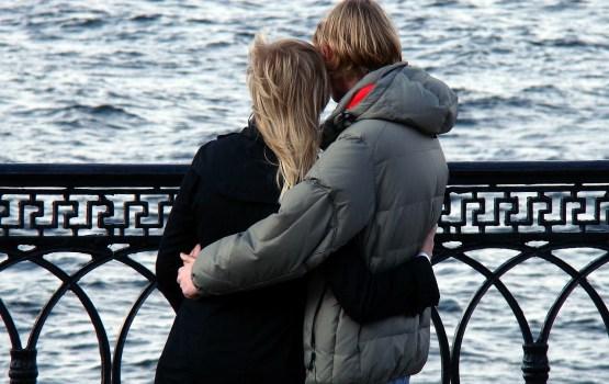 Даугавпилчане и День святого Валентина