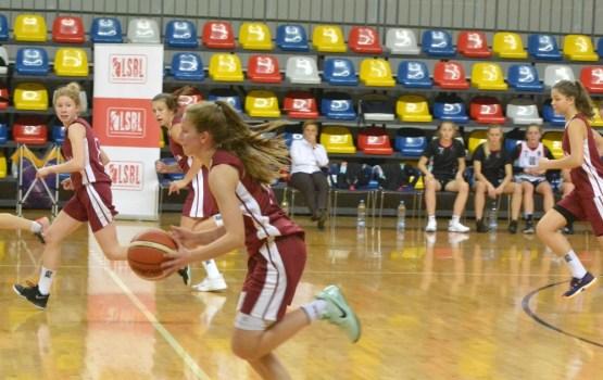 Баскетбол: и снова победа даугавпилчанок