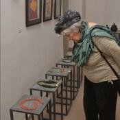 Выставка полна подарков