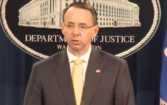США будут требовать экстрадиции 13 россиян