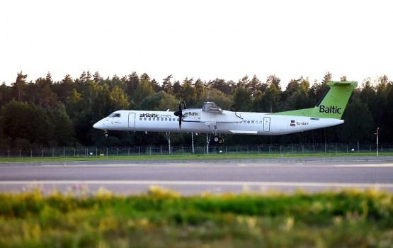 Суд не принял просьбу России о юридической помощи по взысканию долга с airBaltic
