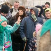 Масленица-2018: как это было
