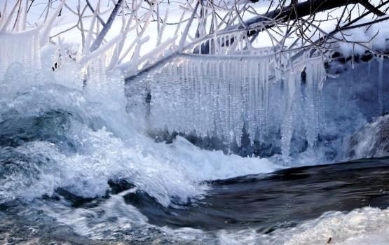 Синоптики предупреждают о сильных морозах