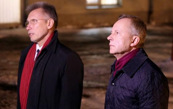 Norvik banka: Римшевич годами вымогал взятки