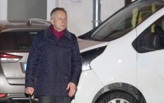 Римшевич освобожден из-под стражи