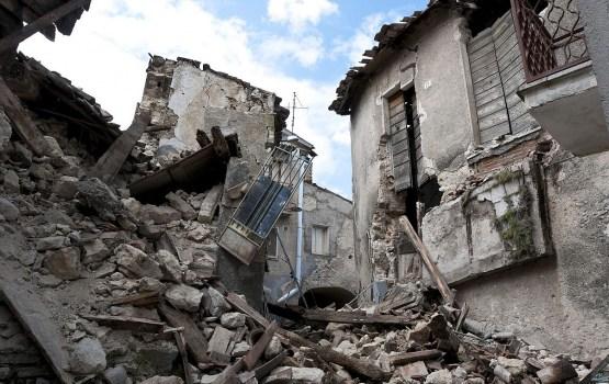 Власти Мехико оценили в 5 лет сроки восстановления города после землетрясений