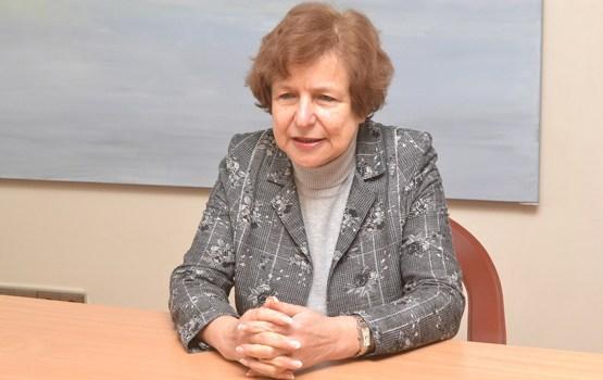 Татьяна Жданок: «2018 год будет решающим  для русских в Латвии»