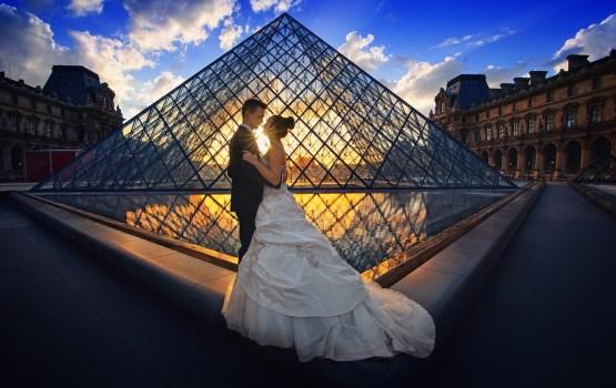 Последний день заявок на конкурс «Свадьба года» – 2017