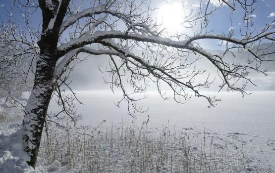В Даугавпилсе по ночам становится все холоднее
