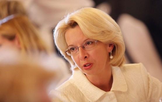 Мурниеце: «В Латвии не финансовый кризис, а кризис репутации финансовой системы»