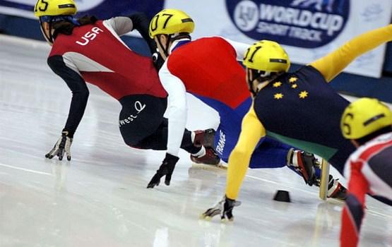 Латвийский конькобежец Харалд Силов в Пхенчхане занял 15-е место
