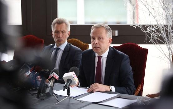 Римшевич как образец латвийской власти: бездарной, несменяемой и безответственной