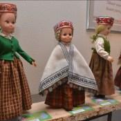В Даугавпилсе гостят 120 американских «латышек»