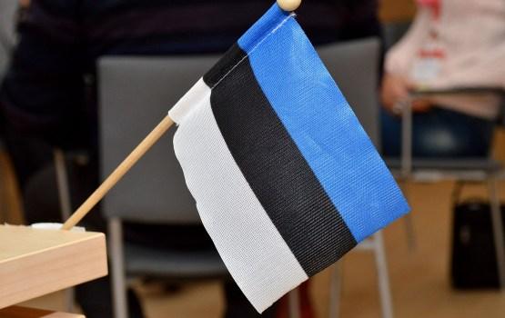 Руководители Латвии поздравили Эстонию со столетием
