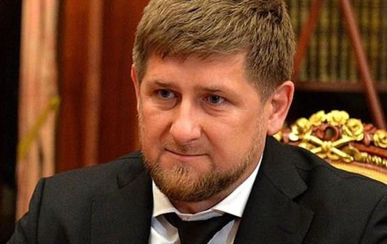 """В латвийский """"список Магнитского"""" включен Рамзан Кадыров"""