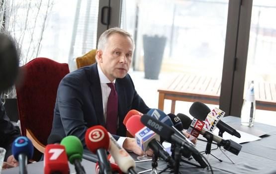 """""""Единство"""" еще не решило, требовать ли голосования о выражении недоверия Римшевичу"""