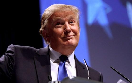 Встреча Трампа с президентами стран Балтии состоится 3 апреля