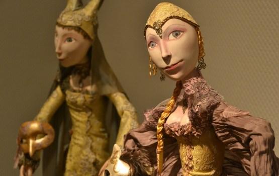 В Даугавпилсе впервые пройдет международный фестиваль кукол