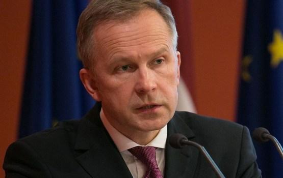 Римшевич назвал происходящие события местью Trasta komercbanka