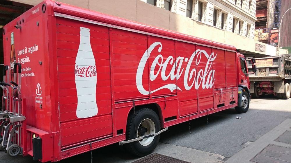 Coca-Cola впервый раз всвоей истории начнет выпускать спиртные напитки