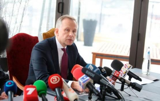Удар по банковской системе и латвийской экономике