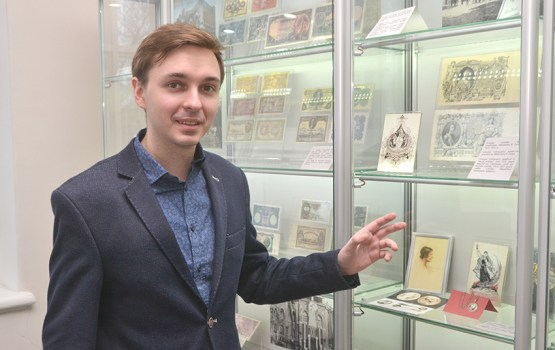Владислав Иванов: «Во мне проснулся дух авантюризма…»