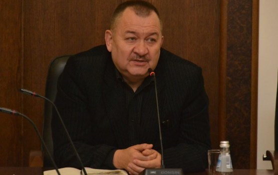 В четверг в прямом эфире DAUTKOM – Айвар Здановский
