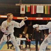XXIV Baltijas karatē čempionāts