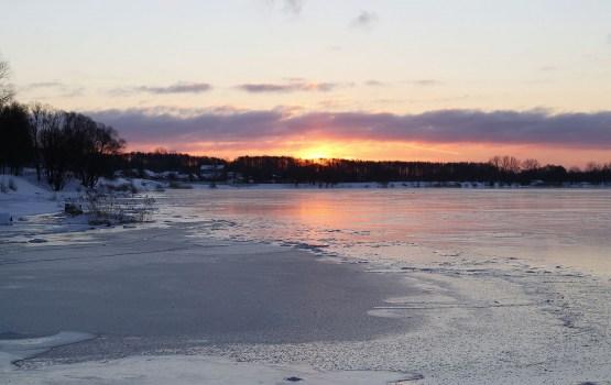 Календарная зима в Латвии была на полградуса теплее нормы