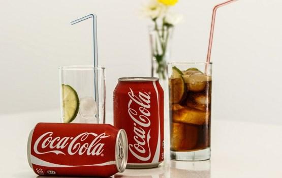 «Кока-Кола» — странное лекарство