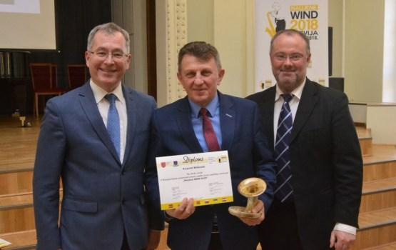 Гран-при международного конкурса поделили таланты из Литвы и Латвии