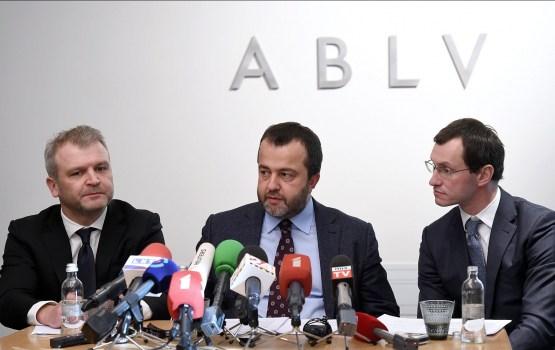 ABLV Bank подал КРФК проект плана самоликвидации