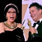 «Оскар-2018»: список всех победителей