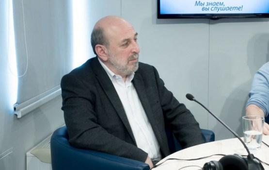 Цилевич: я нарочно буду агитировать на русском, чтобы подать в суд!