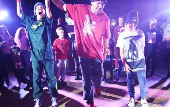 Даугавпилчанин представит Латвию на крупнейшем турнире по брейк-дансу
