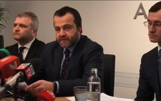 Акционер ABLV Bank прокомментировал обвинения FinCEN