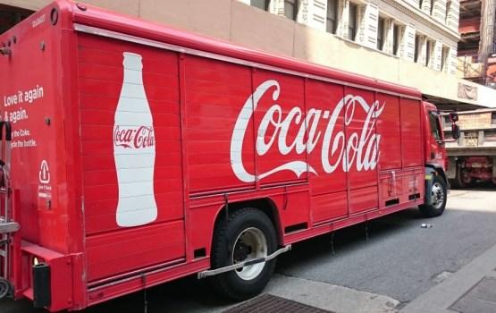 Coca-Cola выпустит свой первый алкогольный напиток