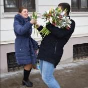 Латгальская партия поздравила женщин с 8 марта